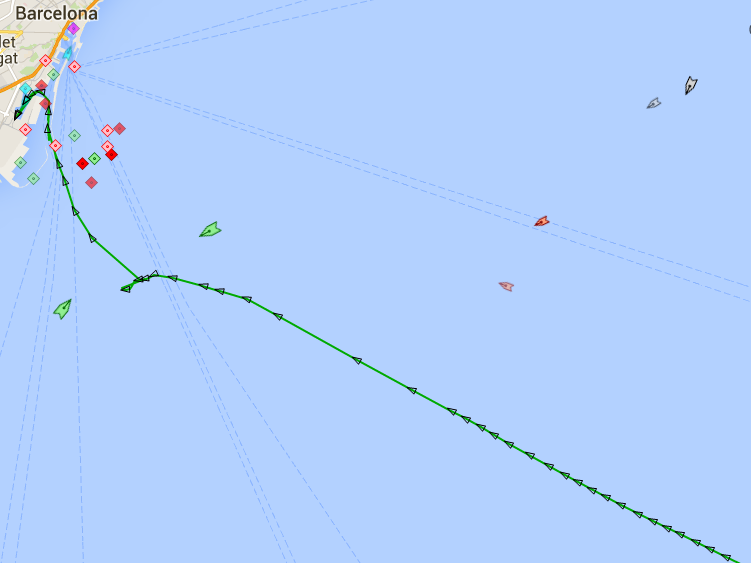 DockedBarcelona20150813